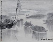 江苏省美术馆2015年度收藏作品展