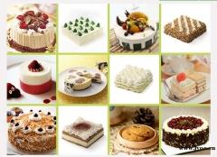 南京生日蛋糕培训技术 裱花生日蛋糕培训班