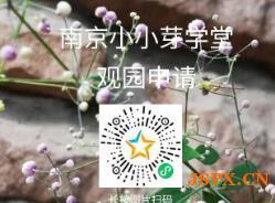 南京华德福小小芽学堂2020年秋学期观园日招募