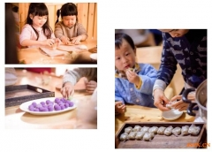 南京亲子烘焙邀约 | 华德福南京小小芽学堂