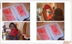 迎接2021新春系列亲子活动报名   华德福南京小小芽学堂