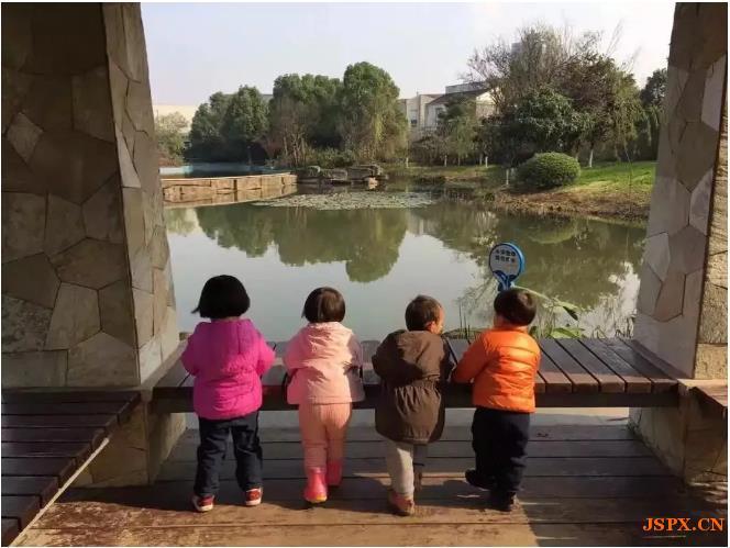 南京小小芽学堂全日制托育班招生