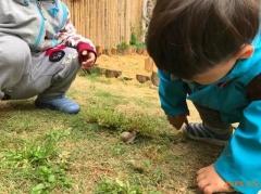 2021年10月亲子体验日 | 南京小小芽学堂